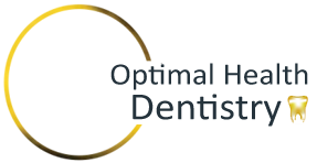 Optimal Health Dentistry logo